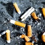 Niezwykle bez liku osób uzalewżnionych jest od palenia papierosów